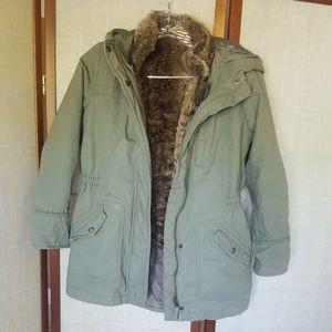 Gap 2 in 1 Jacket